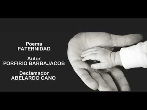Paternidad - Porfirio Barbajacob