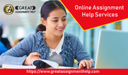 Say goodbye to all the stress of your children with assignment help services