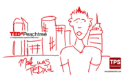 Interactive Creations @ TEDx