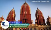 Rajasthan Golden Triangle Tour Packages From Kolkata
