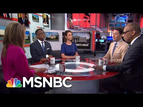 Federal Crime Voicemail Left Trump Lawyer is Obstruction MSNBC