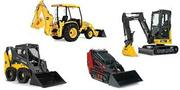 Equipment Rental Services