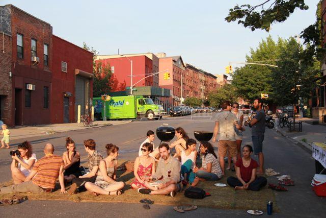 2013 LEIMAY Block Party / SOAK and Make Music NY