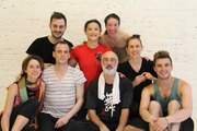 SOAK 2014 Ludus Lab with Elke Luyten, June 8, 2014, Photos by Shige Moriya / progr4mphotos