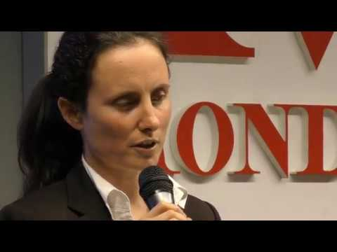 """Francesca Pistollato: """"Epigenetica:  La scelta consapevole della propria realtà"""""""