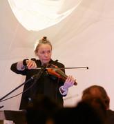 Aluna Sintana, The Second Annual LEIMAY Gala
