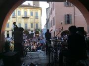 Live w. Mauro Ermanno Giovanardi