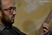 Filippo Cosentino trio w. Michael Rosen live @ 67 Jazz Club - Barasso (Varese)