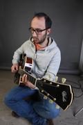 w. Serie ME M.O.V. Guitars