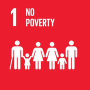 SDG 1: No Poverty