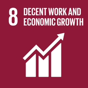 SDG 8: Decent Work and Economic Growth