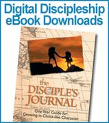 Downloadable Discipleship ebooks