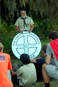 Boy Scout Camp-O-Ree