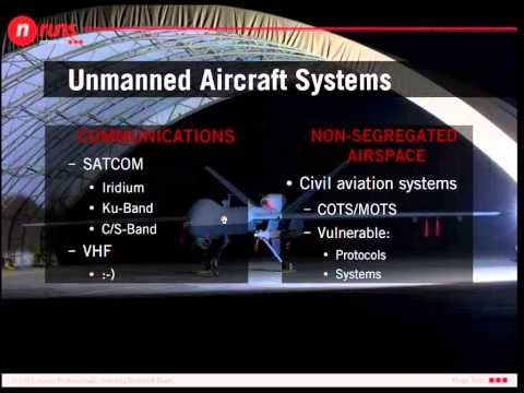 New Realities in Aviation Security by Hugo Teso
