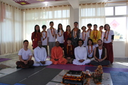 Yoga Orientation Program in Rishikesh India