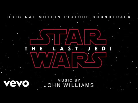 "The steel-pan dance music in the Canto Bight casino in ""The Last Jedi"" - John Williams - Canto Bight - From ""Star Wars"