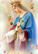Pequenos Servos de Maria Rainha