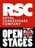 RSC Open Stages - Jam Bo…