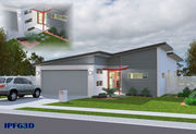 IPFG3D - Residential House 2