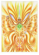 An Healing Angel Experience