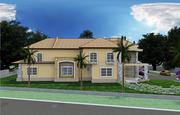 Country Villa (A. A. Akpoyomare)