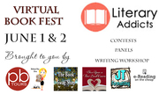 Literary Addicts Fest Workshop - The writing process (3 Parts)