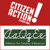 AQE/Citizen Action Education Committee Meeting