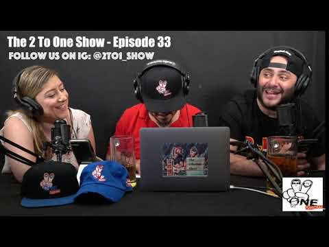 """The 2 To One Show (Episode 33 - """"Step Parents/ Co-Parenting"""")"""
