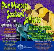 Pan Masters Jamboree