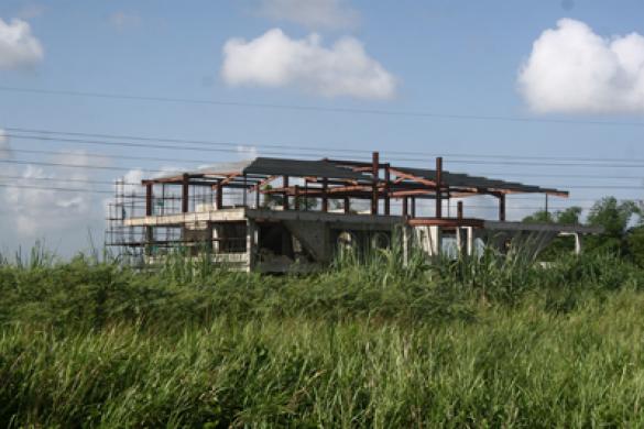Steelpan is dead in T&T, says Boogsie - When Steel Talks