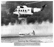 Bill Brow Miss Exide fire '65
