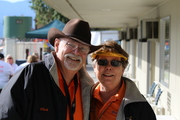 Jim and Karen Johnston