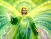 GREEN RAY MEDITATION - HEALING THE EARTH WITH ARCHANGEL RAPHAEL