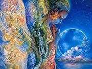 FEMININE ENERGIES MEDITATION -- Now Through August 3rd -- 15 Minutes or More a Day!