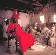 African History, Culture, Spirituality-Health Education