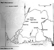 Real Igbo Country Map