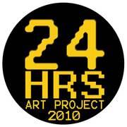 นิทรรรศการ 24Hours: 24 Days