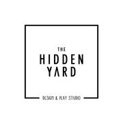 the hidden yard logo