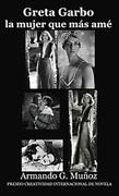 Presentación de 'Greta Garbo, la mujer que más amé'
