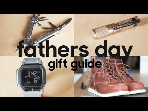 Fathers Day Gift Guide for Builders