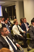 Education Event with Lloyd's of London 10.04.2016