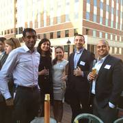 2015 Hoboken Networking and Social Event at The Dubliner Rooftop Photo Album