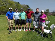 Golf Outing and Social Event