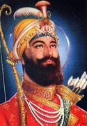 Dhan Dhan Sri Guroo Gobindh Singh Maharaaj!
