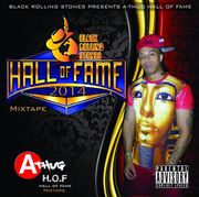 HALL OF FAME MIXTAPE FRONTCOVER