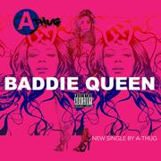 Baddie queen -SINGLE COVER ART