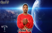 Real D- Stand Up