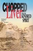 Chopped Liver for the Kindred Spirit