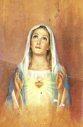 blessed mother - The one and only!