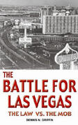 Cover of The Battle for Las Vegas